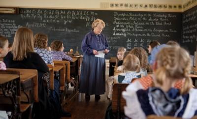 Pittsboro One Room Schoolhouse