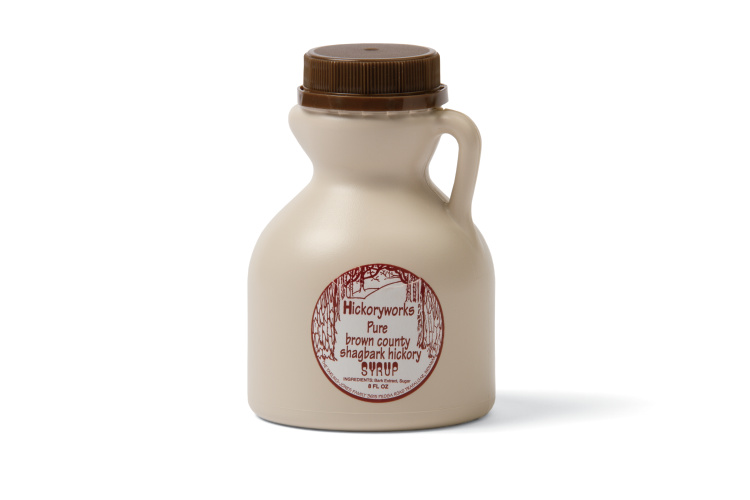 Hickory Works Syrup