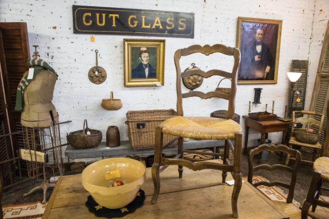 Madison Antiques