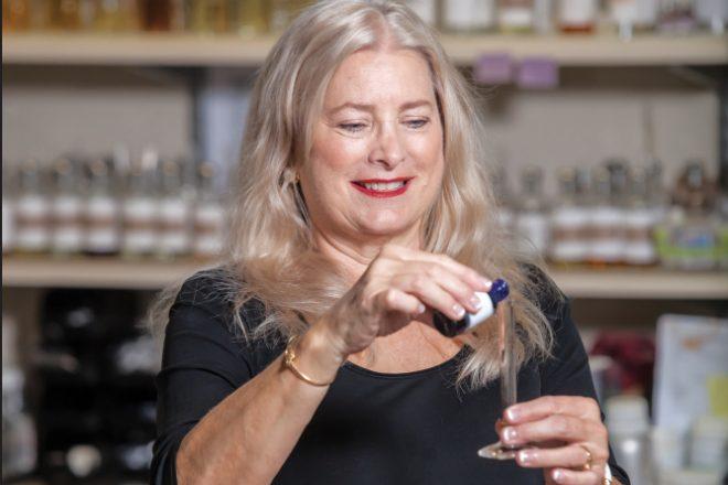 Annie Oakley Perfumery