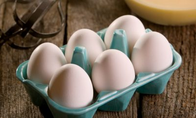 egg myths