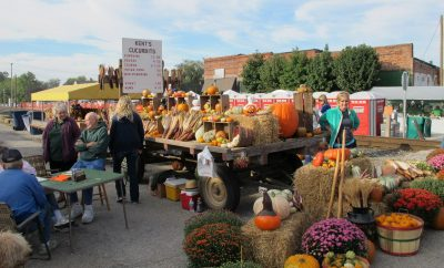Indiana events and festivals for Ferdinand indiana craft show