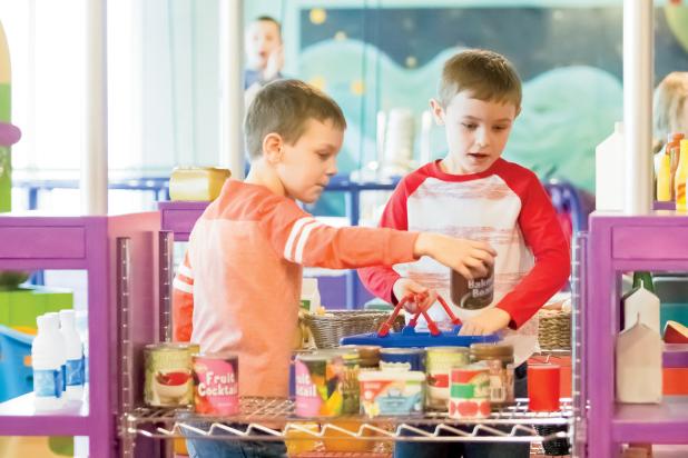 Terre Haute Children's Museum