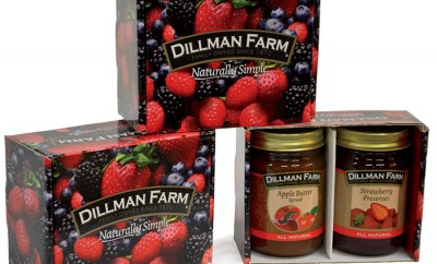Dillman Farm gift boxes