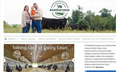 Agricultured Blog
