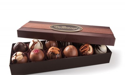 DeBrand Fine Chocolates