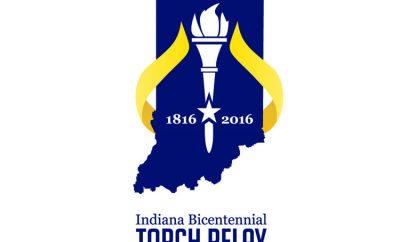Bicentennial Torch Relay