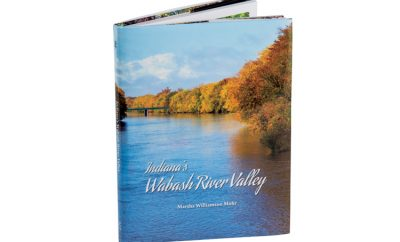 Wabash River Valley Book