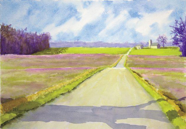Robin Edmunson art