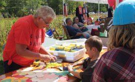 Jay County Heritage Festival