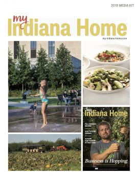 My Indiana Home Media Kit