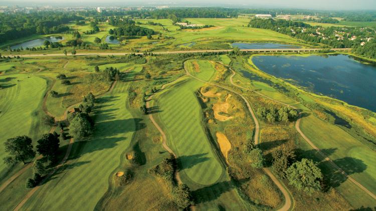 Pete Dye Golf Trail
